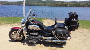 Moto a vendre Gatineau Ottawa / Gatineau Area image 4