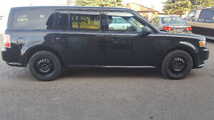 2012 Ford Flex SE Hatchback