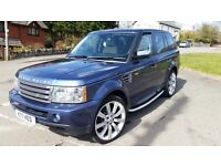 Range Rover sport mint condition