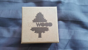 WEWOOD WOODEN WATCH NEW IN BOX NEED GONE ASAP!!!