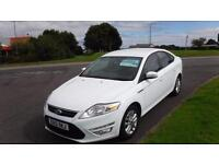 Ford Mondeo 2.0TDCi,2011,Zetec,Demo+1 Lady Owner,Alloys,Air Con Cruise Control