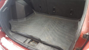 Dodge Caliber Cargo Mat