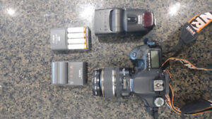 Canon EOS 40D - Used