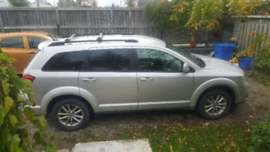 2014 dodge journey 6500 obo as is.