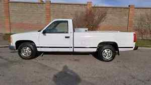 1997 GMC Sierra. Only 130000 Original Klms