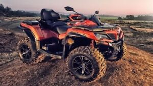 ATV UTV Side by Side Tours and Rentals