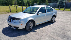 2008 Jetta - clean and must sell!