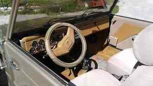 1974 Volkswagen Thing Kawartha Lakes Peterborough Area image 4