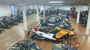 30 USED SLEDS 2006 TO 2017(HAVE A LOOK)NEW STOCK EVERYDAY !!