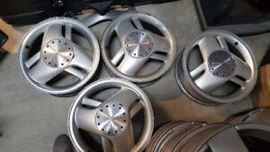 Mag Pontiac 16 pouces