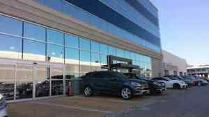 Does your dealership need a good window cleaning?