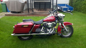 Harley Davidson Road King FLHR 2004