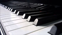 Piano Lessons in Owen Sound