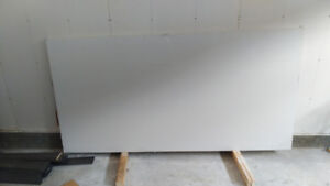 5/8 fire rated drywall