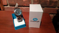 FREESTYLE MEN'S SPORT WATCH NEW