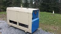 diesel welder generator 350 amp