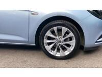 2017 Vauxhall Astra 1.0T 12V ecoFLEX Design 5dr Manual Petrol Hatchback