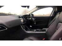 2017 Jaguar XE 2.0d Prestige 4dr Manual Diesel Saloon