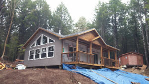 Cottage for Sale (New Construction)