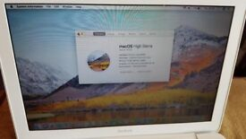 Macbook A1342 in Excellent condition and 100% Working
