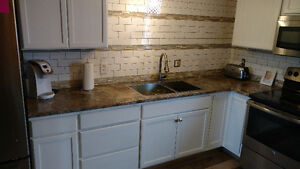 2 bedroom newly renovated