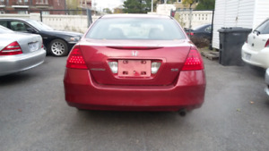 2007 Honda Accord SE Automatique 4cyl Moteur VTEC