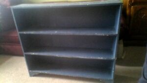 Wooden BookShelf, Project (or not)