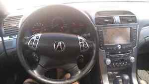 2004 acura tl tech pack