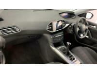 2021 Peugeot 308 1.2 PureTech GPF Allure (s/s) 5dr Hatchback Petrol Manual