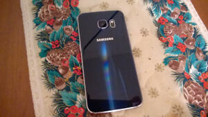 Near mint Galaxy S6 edge, smartwatch, and other stuff