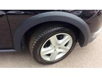 2014 Dacia Sandero Stepway 0.9 TCe Laureate 5dr Manual Petrol Hatchback