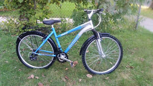 INFINITY 26 inch wheels mountion bike good conditions 21 speed p