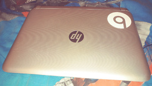 Hp pavillion laptop mint condition
