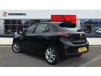 2019 Vauxhall Corsa 1.2 SE 5dr Petrol Hatchback Hatchback Petrol Manual