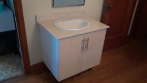 Vanity for sale - Marble Stone