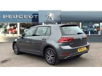 2018 Volkswagen Golf 1.6 TDI SE [Nav] 5dr Diesel Hatchback Hatchback Diesel Manu