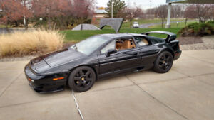 1988 Lotus Esprit Coupe (2 door)