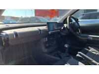2021 Citroen C4 Cactus 1.2 PureTech GPF Flair (s/s) 5dr Hatchback Petrol Manual