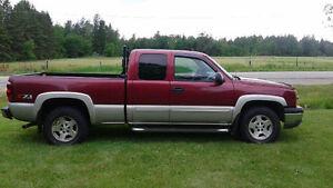 2004 Chevrolet Silverado 1500 Other