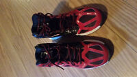 Basketball sneakers - size 6