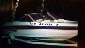 2004 Bayliner XT for sale. Priced to sell.