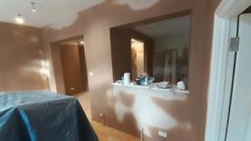 Plastering Services, Polish plasterer