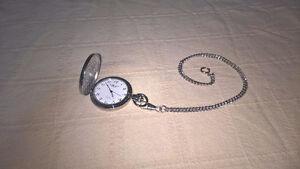 """Wegner Milo """"Quartz"""" Pocket Watch Peterborough Peterborough Area image 3"""