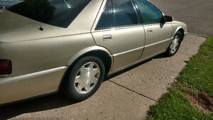 Very rare mint condition 1996 sts