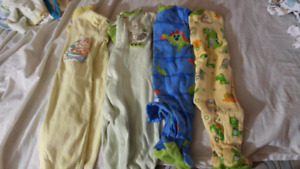 Baby Boy Assorted Clothing Lot!!