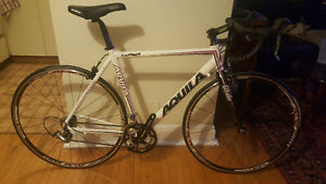 Aquila Bella Corsa NEW NOT USED!