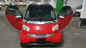 2005 Smart For Two With Etest
