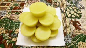 476gr Pure filtered organic Beeswax for sale. Food/Cosmetic