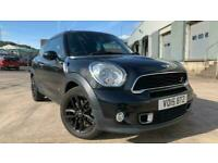 2015 MINI Paceman 1.6 COOPER S ALL4 3DR Hatchback Petrol Manual