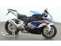 2018 BMW S1000RR 1000 RR Sport ABS Super Sports Petrol Manual